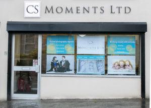 CS Moments Shop