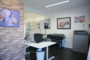 Inside of CS Moments Shop