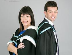 secondary-graduation portraits ni