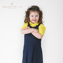 Preschool Photography ni