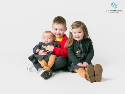 Family Portrait Photoshoots Ballymena, Antrim, NI
